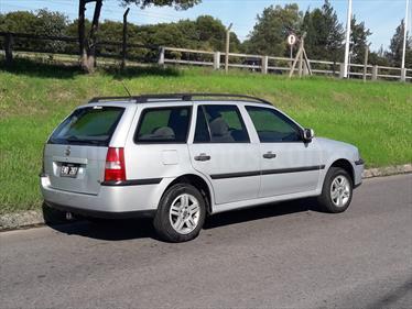 Foto venta Auto Usado Volkswagen Gol Country 1.6 Comfortline (2004) color Plata Bari precio $115.000