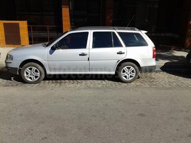 foto Volkswagen Gol Country 1.6 Comfortline