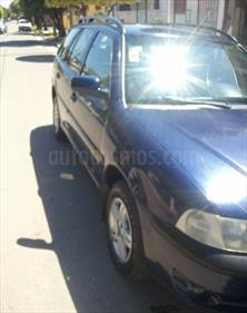 Foto venta Auto Usado Volkswagen Gol Country 1.6 Comfortline (2004) color Azul precio $115.000