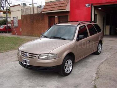 Volkswagen Gol Country 1.6 Comfortline  2006