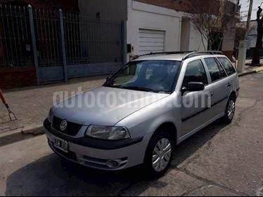 Foto venta Auto Usado Volkswagen Gol Country 1.6 Comfortline (2003) color Gris Claro precio $115.000