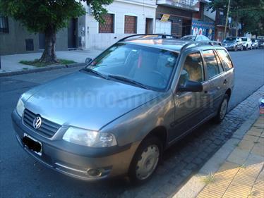 foto Volkswagen Gol Country 1.9 SD Comfortline
