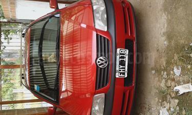 Foto venta Auto usado Volkswagen Gol Country 1.9 SD Trendline (2006) color Rojo precio $105.000