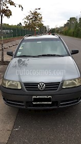 foto Volkswagen Gol Country 1.9 SD