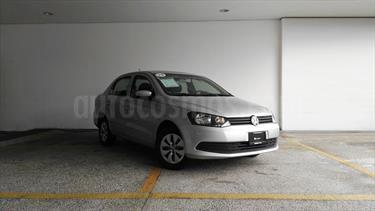 Foto Volkswagen Gol Sedan CL Aire