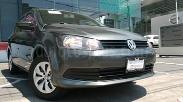 Foto Volkswagen Gol Sedan CL Seguridad I - Motion