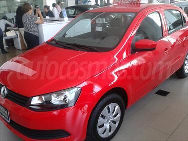 Foto Volkswagen Gol Sedan CL