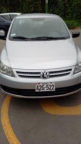 Foto venta Auto usado Volkswagen Gol Sedan Estilo 1.6L (2010) color Plata precio u$s7,500
