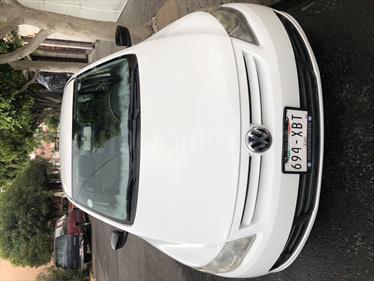 foto Volkswagen Gol Sedan Sport Seguridad