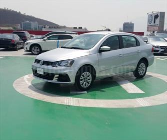 Foto Volkswagen Gol Sedan Trendline Ac Seguridad