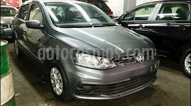 Foto venta Auto Seminuevo Volkswagen Gol Sedan Trendline Ac Seguridad (2017) color Gris Vulcano precio $148,000