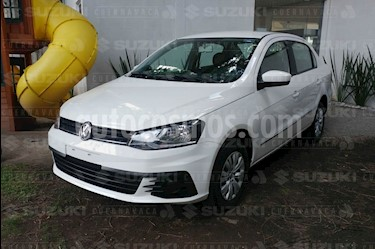 foto Volkswagen Gol Sedan Trendline I - Motion