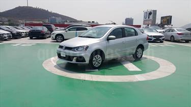 Foto Volkswagen Gol Sedan Trendline Seguridad