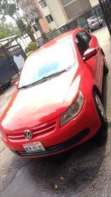 Foto venta Auto Usado Volkswagen Gol Sedan Trendline (2012) color Rojo Burdeos precio $79,800