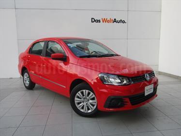 foto Volkswagen Gol Sedan Trendline