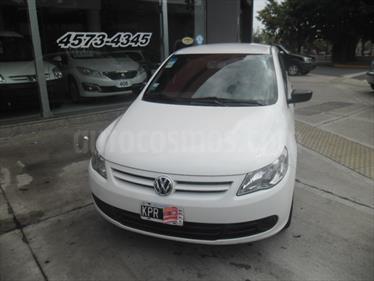 foto Volkswagen Gol Trend 1.6 5Ptas. Highline (L15)