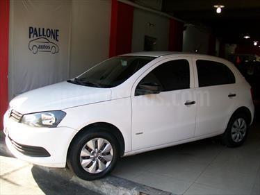 foto Volkswagen Gol Trend 1.6 5Ptas. Pack II (101cv) (L13)