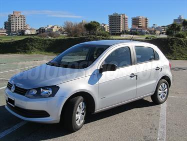 foto Volkswagen Gol Trend 1.6 Pack I 5P