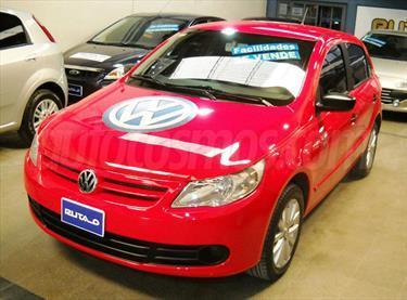 foto Volkswagen Gol Trend 1.6 Pack III 3P