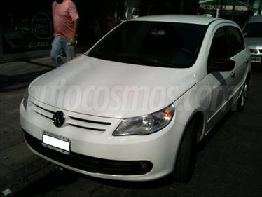 foto Volkswagen Gol Trend 1.6 Pack III 5P