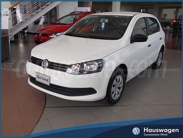 Foto Volkswagen Gol Trend 1.6 Trendline 5P