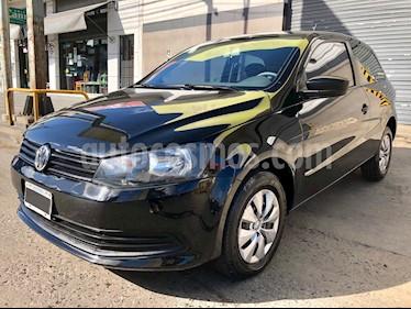 Foto venta Auto Usado Volkswagen Gol Trend 3P Pack I (2014) color Negro precio $245.000