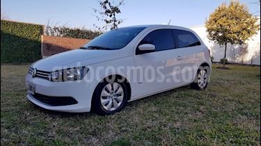 Foto venta Auto Usado Volkswagen Gol Trend 3P Pack II Plus (2014) color Blanco Cristal precio $240.000