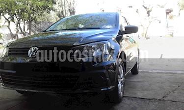 Foto venta Auto usado Volkswagen Gol Trend 3P Serie (2017) color Negro precio $255.000