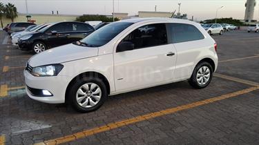 foto Volkswagen Gol Trend 3P Trendline