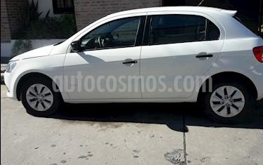 Foto venta Auto Usado Volkswagen Gol Trend 5P Comfortline (2013) color Blanco Candy precio $195.000