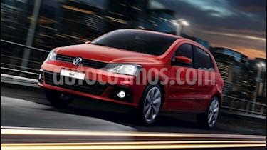 Foto venta Auto nuevo Volkswagen Gol Trend 5P Comfortline color Plata