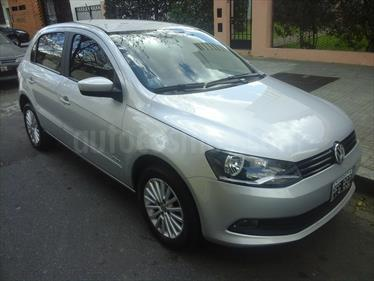 foto Volkswagen Gol Trend 5P Highline