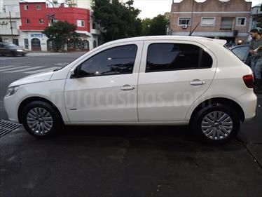 foto Volkswagen Gol Trend 5P Pack I Plus