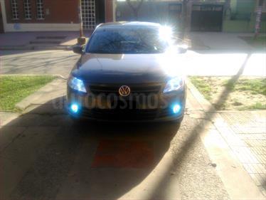 Foto venta Auto Usado Volkswagen Gol Trend 5P Pack I (2012) color Gris Vulcano precio $140.000