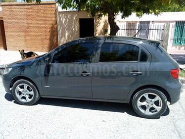 Foto venta Auto usado Volkswagen Gol Trend 5P Pack I (2011) color Gris Urano precio $165.000