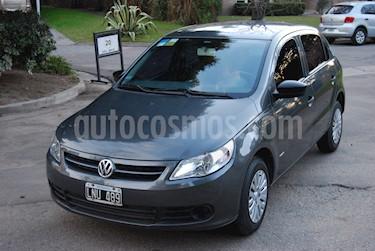Foto venta Auto Usado Volkswagen Gol Trend 5P Pack I (2012) color Gris precio $185.000