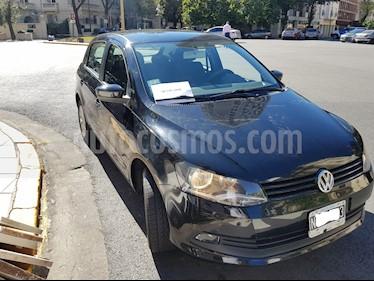 Foto venta Auto Usado Volkswagen Gol Trend 5P Pack III I-Motion (2013) color Negro precio $239.000