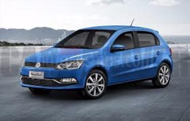 Foto venta Auto Usado Volkswagen Gol Trend 5P Trendline (2017) color Blanco precio $255.000