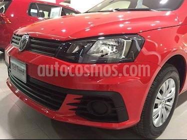 Foto venta Auto Usado Volkswagen Gol Trend 5P Trendline (2018) color Rojo precio $90.000