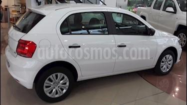 Foto venta Auto Usado Volkswagen Gol Trend 5P Trendline (2018) color Blanco Candy precio $133.000