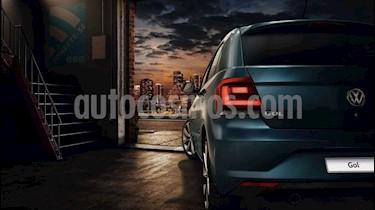 Foto venta Auto nuevo Volkswagen Gol Trend 5P Trendline color Blanco Candy