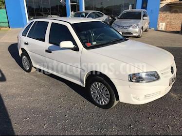 Foto venta Auto Usado Volkswagen Gol 1.4 5Ptas. Power (AA DA PM) (83cv) (2012) color Blanco precio $165.000