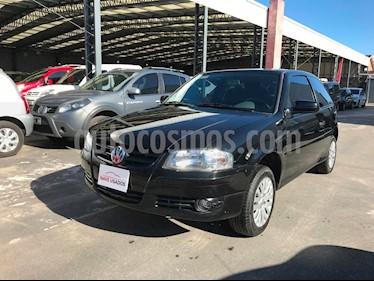 Foto venta Auto Usado Volkswagen Gol 1.4 Power 83cv (2011) color Negro precio $169.000