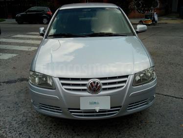 foto Volkswagen Gol 1.6 5Ptas. Power