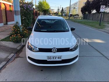 Foto venta Auto Usado Volkswagen Gol 1.6 Power 2AB (2014) color Blanco precio $4.300.000