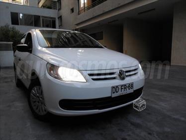 foto Volkswagen Gol 1.6 Power 5P