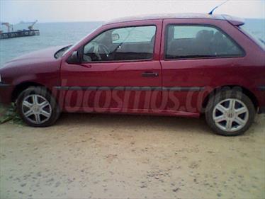 foto Volkswagen Gol 1.6 Sport 3P