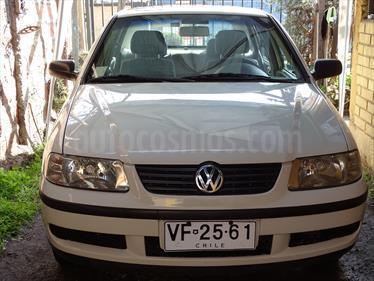 Foto venta Auto usado Volkswagen Gol 1.6 Sport 5P (2002) color Blanco Diamante precio $2.400.000