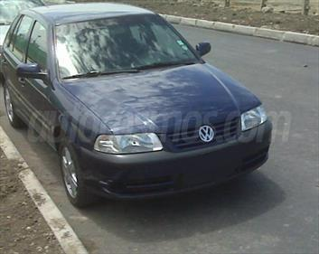 foto Volkswagen Gol 1.6 Sport 5P