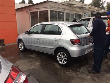 Foto venta Auto usado Volkswagen Gol 1.6 Trendline 5P (2012) color Plata precio $5.300.000